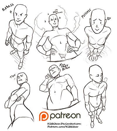 "Official Post from kibbitzer: I made a poll on deviantart: Which Reference Sheets you need?  and ""interacting characters"" is the winner! So this is free for everyone! Offered by my beloved patrons <3Hands on hips reference sheet>> https://www.patreon.com/posts/hands-on-hips-3961832Crossed Arms reference sheet 1 >> https://www.pa"