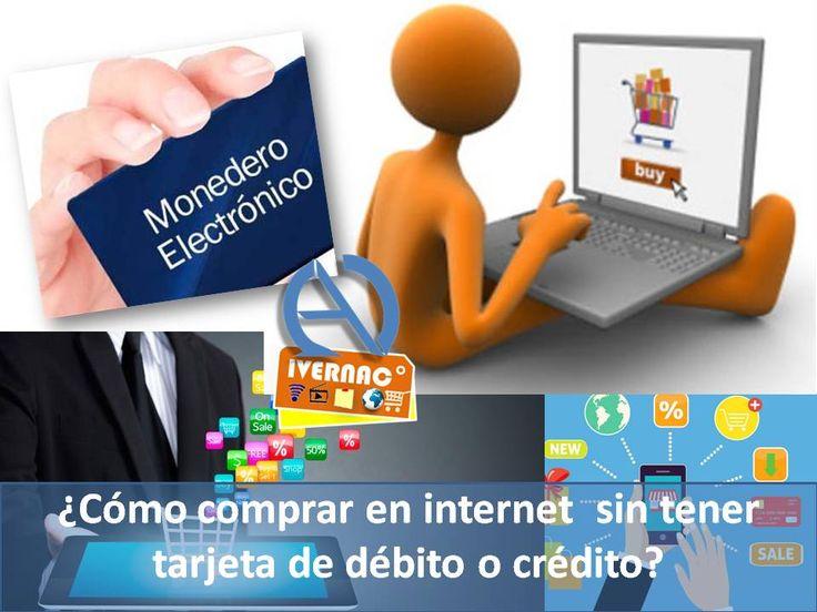 Aprende como comprar sin tarjetas de crédito o débito en internet, por supuesto de forma SEGURA y RÁPIDA: http://ivernac.com/blog_comercio-electronico-como-comprar-en-internet-sin-tener-tarjeta-de-debito-o-credito.html