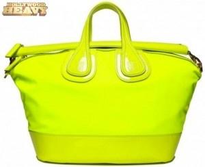 Givenchy Neon Bag