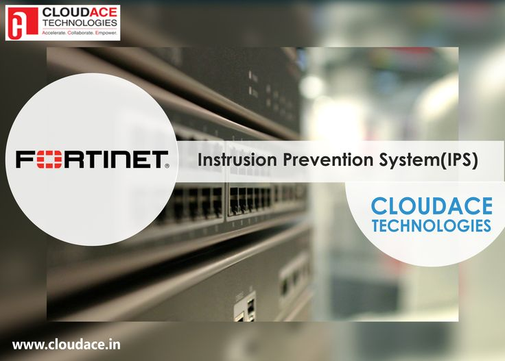 #intrusionpreventionsystem is a security solution that provides a set of policies and guidelines to find potential threats and react to them accordingly.http://www.cloudace.in/solution/intrusion-prevention-system/