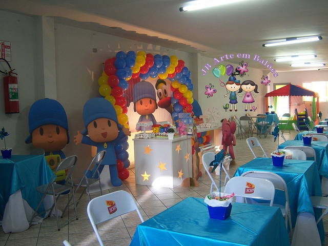 13 best Decoracion de Pocoyo images on Pinterest Party ideas