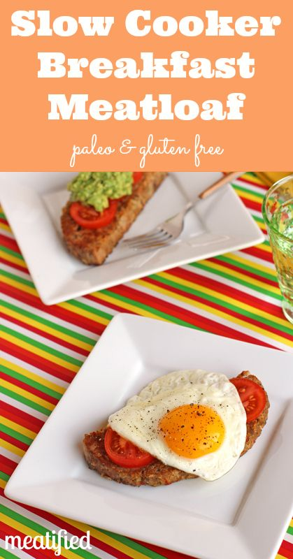 328 best images about meatified paleo recipes on for Slow cooker breakfast recipes for two