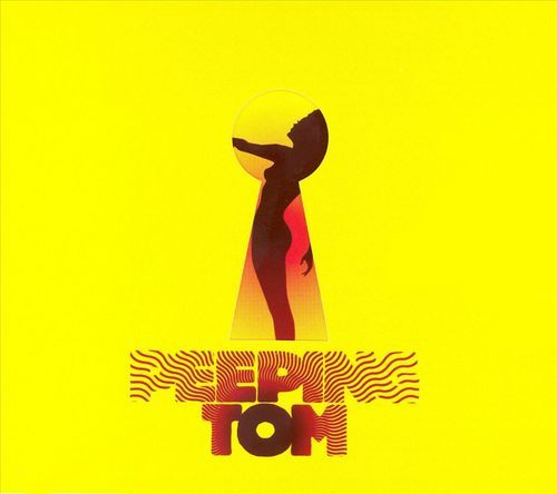 Peeping Tom [CD]