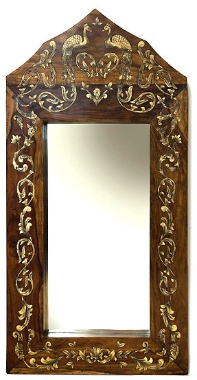 1000 Images About Indian Mirrors On Pinterest Mirror