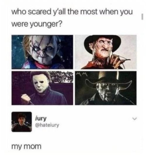 27 Horror Memes That Are Scary AF In 2020 (With Images