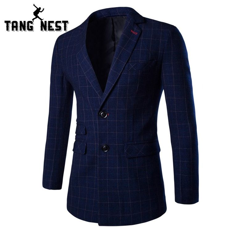 Men Suits British Style Plaid Single Row Two Buckle Suits Men High Quality Men Coat     Tag a friend who would love this!     FREE Shipping Worldwide     Buy one here---> https://onesourcetrendz.com/shop/all-categories/mens-clothing/mens-coats-blazers/men-suits-british-style-plaid-single-row-two-buckle-suits-men-high-quality-men-coat/