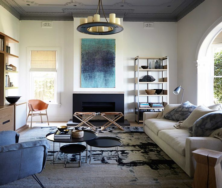 ETCHED - Hare + Klein Designer Rugs Collection