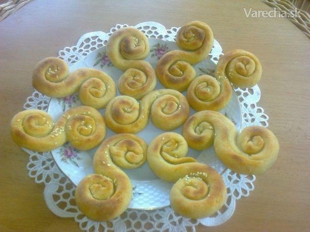 Babičkine zemiakové esíčka /fotorecept/