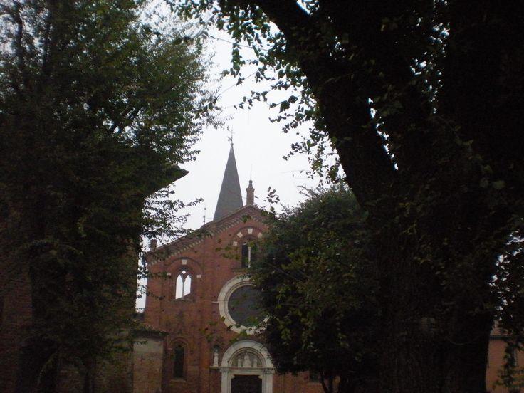 Abbazia di Chiaravalle Milano