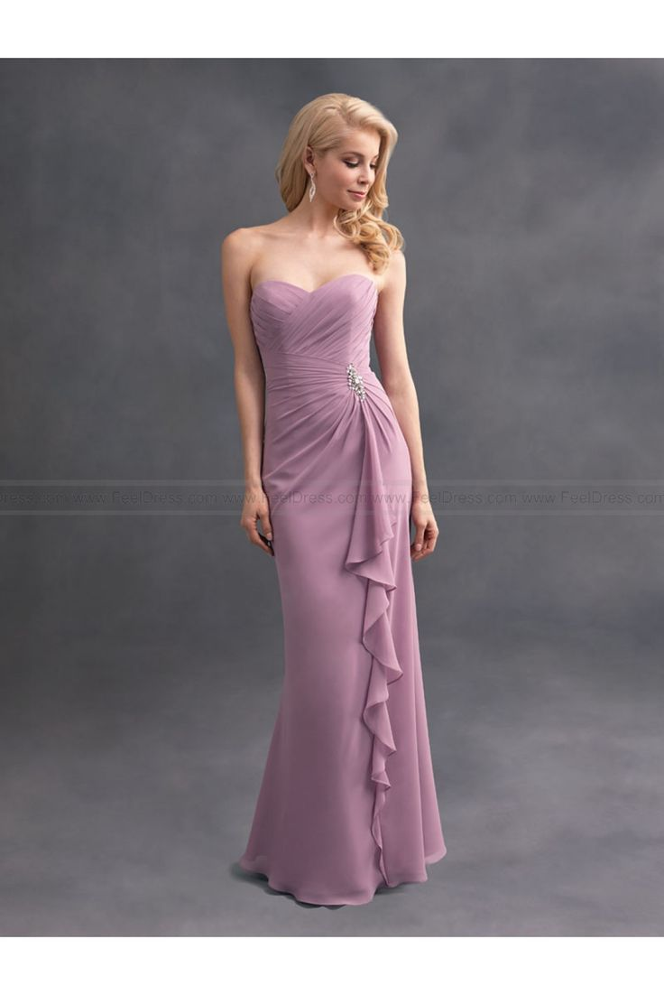 58 best alfred angelo images on pinterest bridesmaid dress alfred angelo bridesmaid dress style 7398 new ombrellifo Image collections