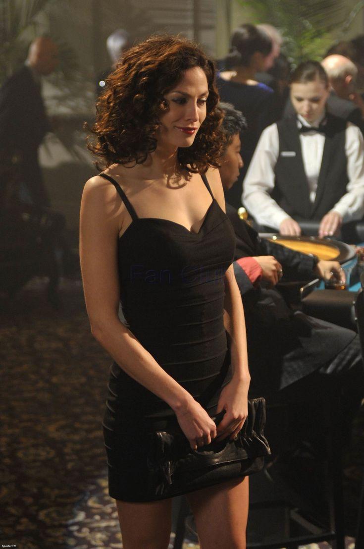 Joanne Kelly is Myka in Warehouse 13   Writing: Characters ...