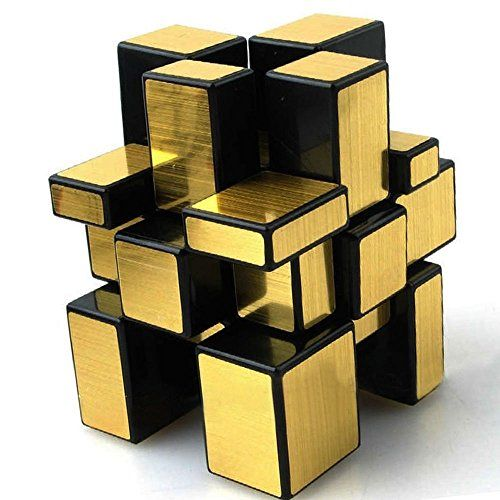 Shengshou Mirror Cube 3x3 Magic Cube... for only $7.77