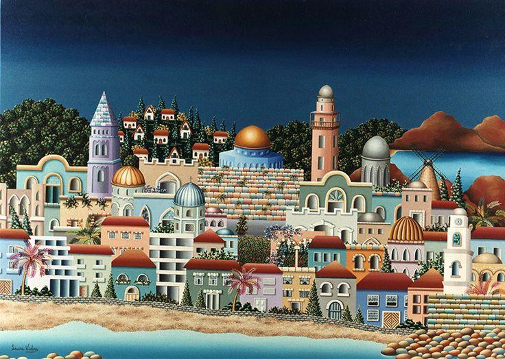 Panorama de Israel II