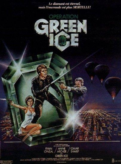 Фильм Зеленый лед - cмотреть онлайн бесплатно на Экранка.ТВ