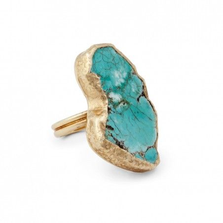 I am a sucker for turquoise, it is just so darn beautiful!