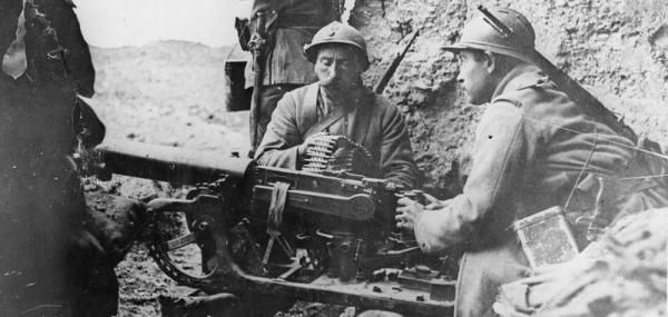 By United Press International On Dec. 18, 1916, the Battle of Verdun ends in a French victory of German forces with total casualties, for…