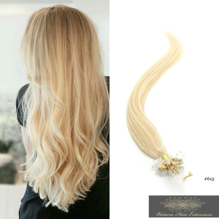 7 Best Micro Rings Extensions Images On Pinterest Micro Ring Hair
