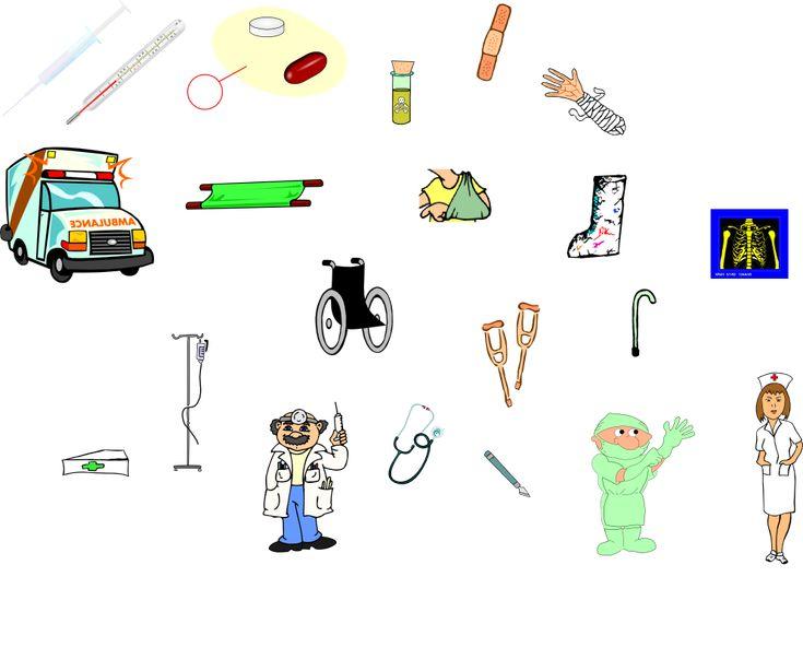 Medicine - French Vocabulary - LanguageGuide.org