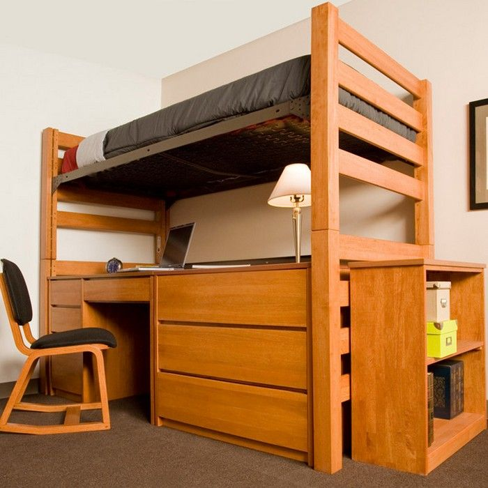 University Loft Company Bunk Bed