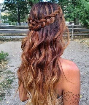 Boho #braid by wendy