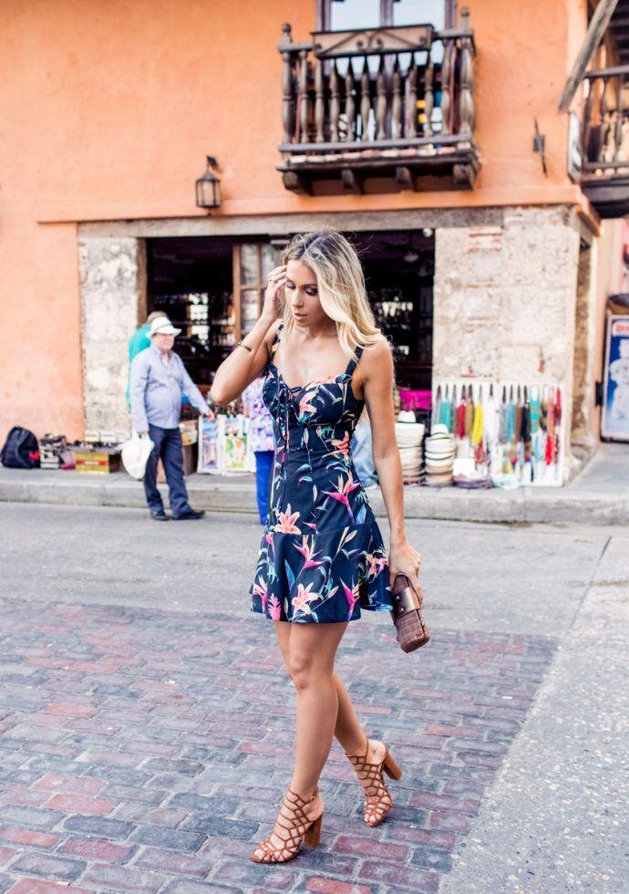 Cartagena - O verão 2017 da Apoá - Blog de Moda e Look do dia -...