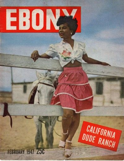 1947 black pinup girls late 40s western wear cowgirl looks knit sandals tie front painted blouse red white gingham