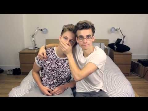Joe Sugg & Caspar Lee | Act My Age
