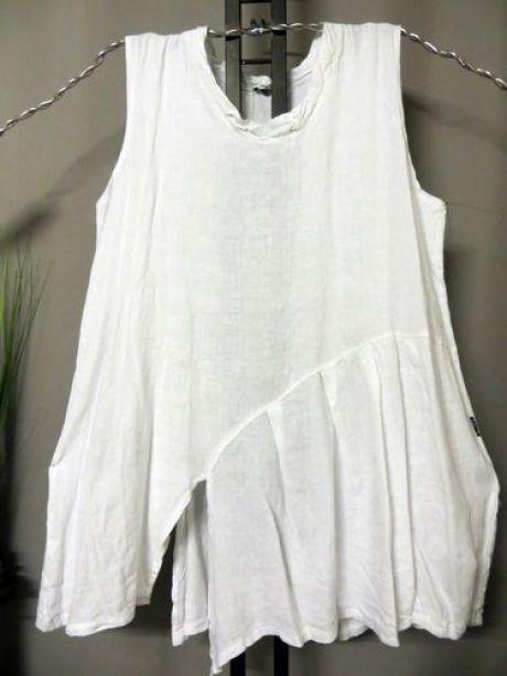 Белый цвет в бохо стиле