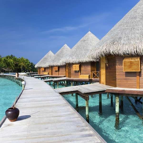 Maldivas ou África do Sul? Veja 11 destinos para lua de mel