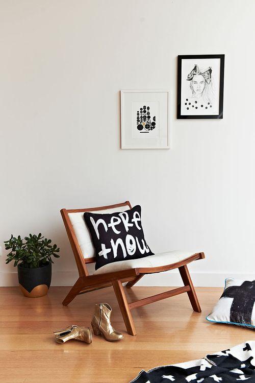 TASSEL+GAINE lookbook shot featuring the Opus & Trillion cushions  I  Photographed by Nikole Ramsay & styled by Emma O'Meara  I  tasselandgaine.com