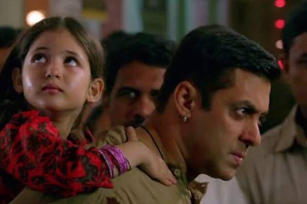 Box Office: Bajrangi Bhaijaan beats Bahubali