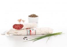 Salame Abruzzese Piatto (Aquila) #salumi #salami #salame #salameabruzzese #Abruzzo #delicious #food #meat #meatspecialities #specialities #gourmey #italyfood #salumificiosorrentino