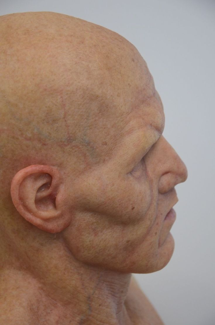 All masks are made in our studio by professional effect artists to give you the most realistc silicone mask possible. All masks are reinforced with power mesh around eyes, nose, mouth and ears for extra durability. | eBay!