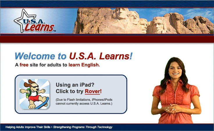 Learn a language online  Centre for Learning