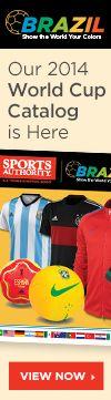 Equipo COPA MUNDIAL 2014 -¿Cuánto cuesta tu camiseta favorita? ¿Sabes cuánto costaría en euros, reales, pesos mexicanos?