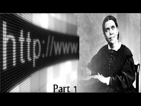 Ellen White vs  the World Wide Web, Part 1
