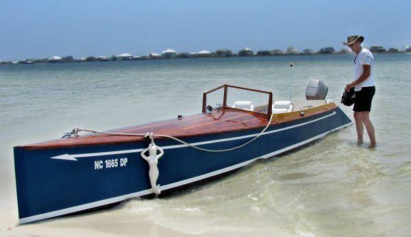 phil bolger boat designs - Google Search