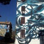 Tor Marancia è il quartiere popolare di Roma che di recente è stato trasformato e colorato da 18 opere di street art, nell'ambito del progetto Big City Life. #dariodortaimmobiliare #immobiliare #realestate #Roma #TorMarancia #BigCityLife #999Contemporary #FondazioneRoma #ComunediRoma #Streetart #Riqualificazione #Case #Palazzi #Murales