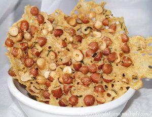 Cara Membuat Peyek Kacang Renyah dan Gurih | Umi Resep