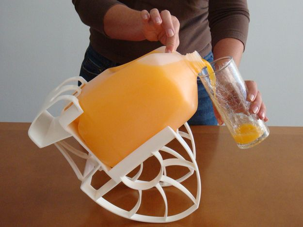 The Roll N Pour, $15 - great for helping kids with poor motor skills learn how to pour liquids