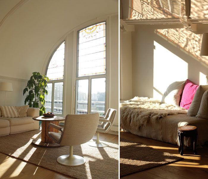 love all of the natural light