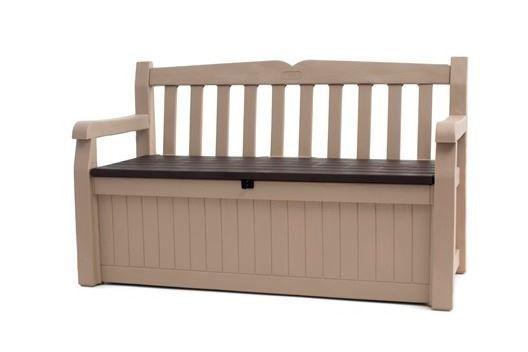 Picture of Eden Garden Bench
