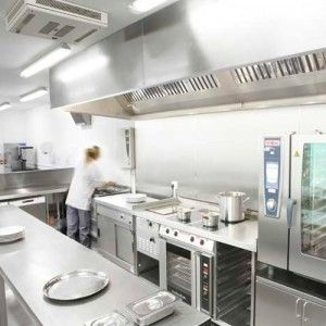 48 Best Commercial Kitchen Design Images On Pinterest | Commercial Kitchen  Design, Kitchen Designs And Kitchen Ideas