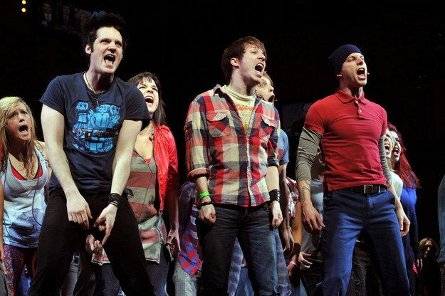American Idiot | The 43 Best Musicals Since 2000