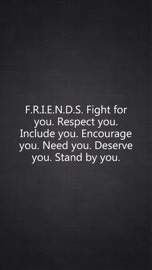 vrienden :)
