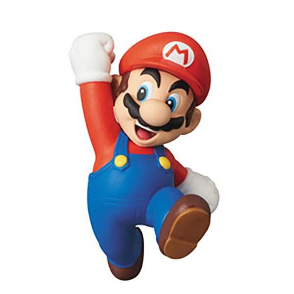 New Super Mario Bros. Wii Ultra Detail Figure