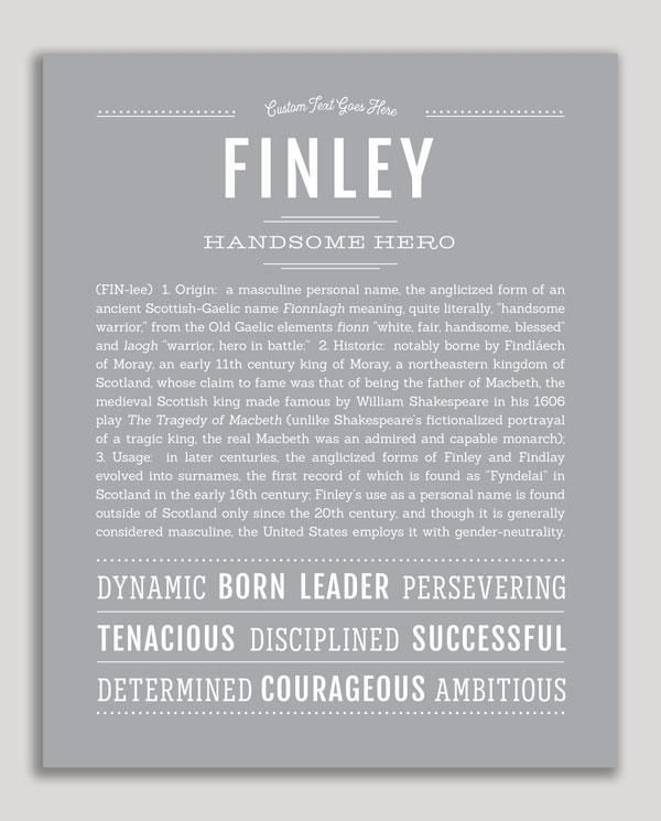 Pin On Finley Grey