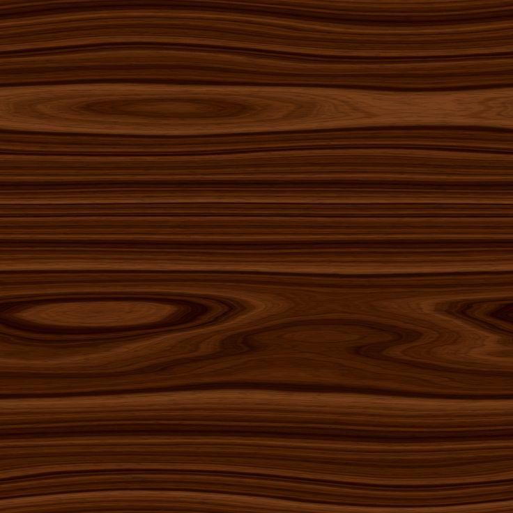 Seamless Wood Grain Texture