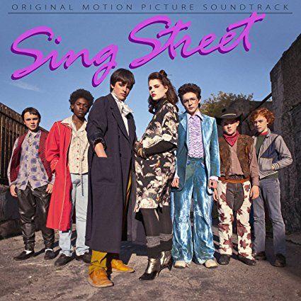 Sing Street [VINYL]