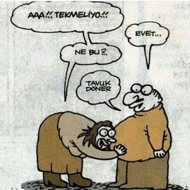 Gülmek garanti #hasikomen #karikatur #eglence #capsler #makara #fark #mizah #herkese #türkiye #mutluluk #i̇stanbul #ben #replik #gülmek #funny #follow #followme #karikatür #penguen #uykusuz #leman #kahkaha #komik #üniversiteli #öğrencibeyni #repost #tbt #tbt❤️ http://turkrazzi.com/ipost/1517609203065630145/?code=BUPoYeQly3B